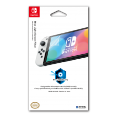 . Nintendo Switch OLED Blue Light Screen Protective Filter