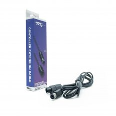 TTX Tech Controller Extension Cable for GameCube