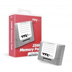TTX N64 256k Memory Pak