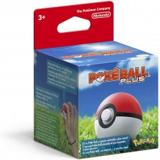 Nintendo Pokémon Ball Plus