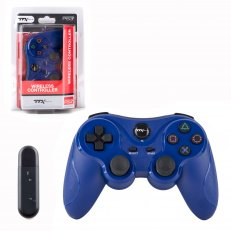 PS3 Wireless Controller - Blue