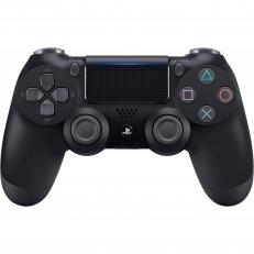PS4 DualShock 4 Wireless Controller - Jet Black