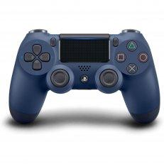 PS4 DualShock 4 Wireless Controller Midnight Blue