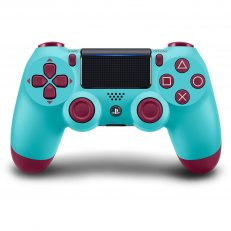 PS4 DualShock 4 Wireless Controller - Berry Blue