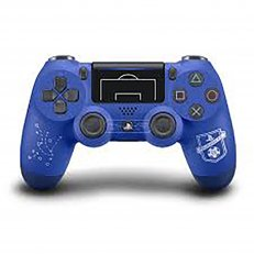 PS4 DualShock 4 Wireless Controller - Football Club