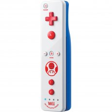 Wii Remote Plus - Toad