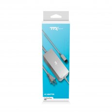 TTX Tech AC Adapter for Wii®