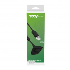 TTX Tech Controller Charge Cable for XBOX 360