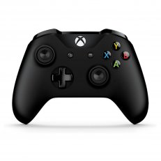 Xbox One S Wireless Controller - Black