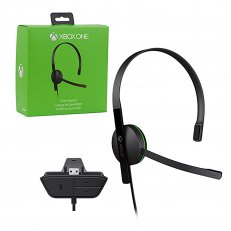 Xbox One Chat Headset Wired
