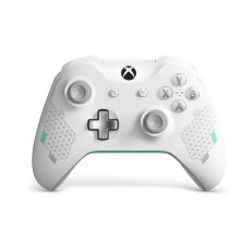 Xbox One S White Sport Controller