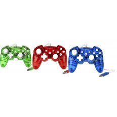 Rock Candy PS3 Wired Controller - Assorted