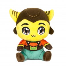 Ratchet Stubbins Plush 6""