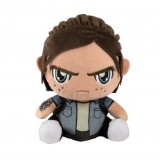 Ellie: Last of Us - Stubbins Plush 6""