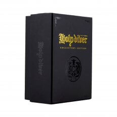 Holy Diver Collector's Edition - Black