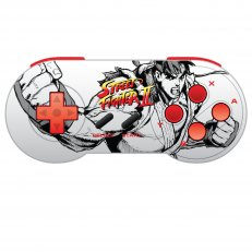 PC USB SNES Style Controller - Street Fighter