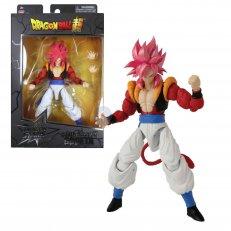 "DB Super - Dragon Stars Super Saiyan 4 Gogeta Figure 6.5"""