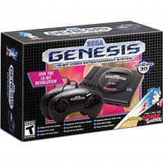 Official SEGA Genesis Mini Console - USA Version