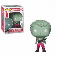 Fortnite Love Ranger POP Vinyl