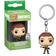 Fortnite Tower Recon Specialist Pocket POP