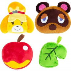 Animal Crossing Mocchi Mocchi Plush - 5PC PDQ Assortment