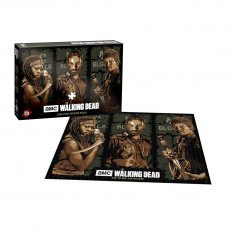 Toy - Board Game - The Walking Dead™ - AMC