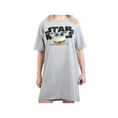 Star Wars Mandalorian The Child Lounge Shirt - S/M