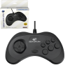 SEGA Saturn Control Pad (Original Port)