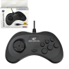SEGA Saturn Control Pad (USB Port)