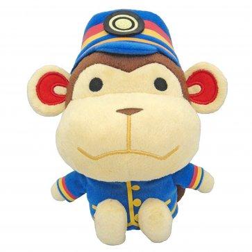 "Animal Crossing - Porter 7"" Plush"