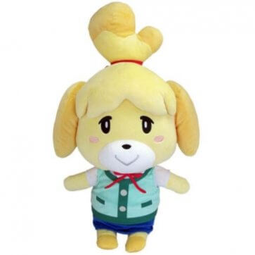 """Animal Crossing - Isabelle 16"""""""