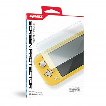Premium Tempered Glass for Nintendo Switch Lite