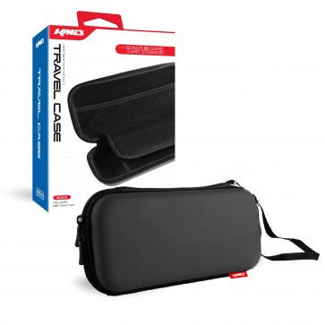 KMD Console Travel Case for Switch Lite
