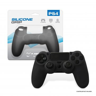 PS4 Controller Silicone Grip
