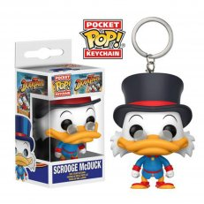 Pocket POP - DuckTales S1 - Scrooge McDuck