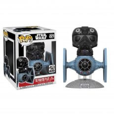 POP - Tie Fighter with Tie Pilot