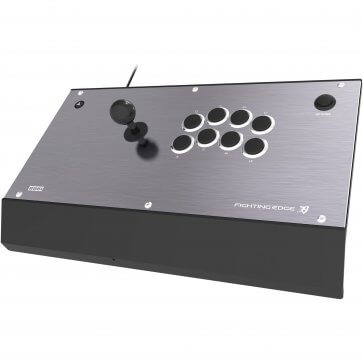 PS4 Fighting Edge Fight Stick
