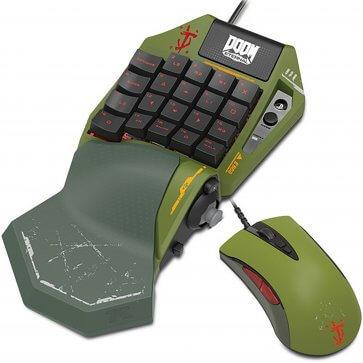 A Tactical Assault Commander Pro Type M2: DOOM Eternal