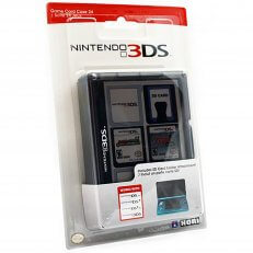 3DS Game Card Case 24