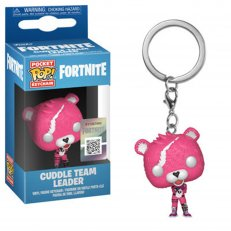Fortnite Cuddle Team Pocket POP