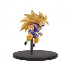 Dragon Ball GT FES!! Vol. 10 Super Saiyan 3 Son Goku Figure