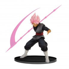 Dragon Ball Z WFC2 Vol.9 Super Saiyan Rose Goku Black Figure
