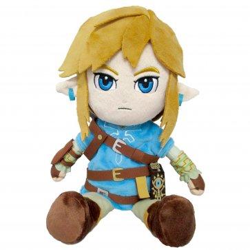 """Zelda - BOTW Link 12"""""""