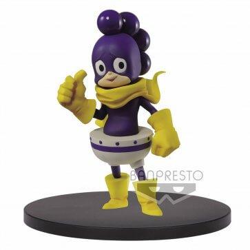 My Hero Academia Age of Heroes - Grape Juice Figure