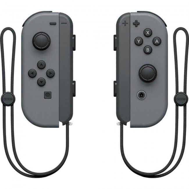 Switch Joy-Con Controllers
