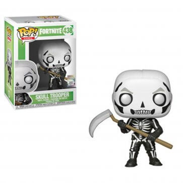 Fortnite Skull Trooper POP Vinyl