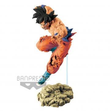 Dragon Ball Super Tag Fighters - Son Goku Figure