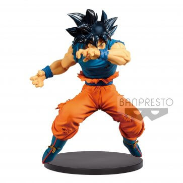 Dragon Ball Super Blood of Saiyans Special II Figure