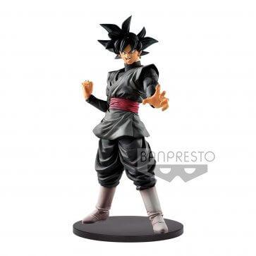 Dragon Ball Legends - Goku Black Figure