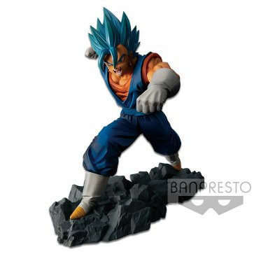 Dragon Ball Z Dokkan Battle Collab Super Saiyan Vegito
